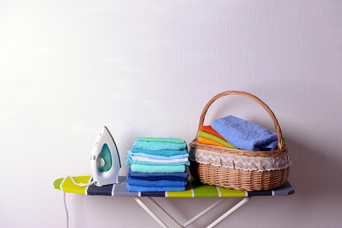Clean-attire